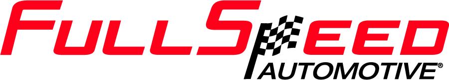 FullSpeed Automotive Logo