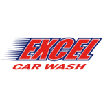 Excel Car Wash Logo