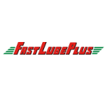 Fast Lube Plus Oil Change Logo