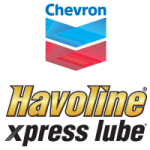 Havoline Xpress Oil Change