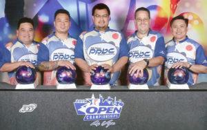 2019 Las Vegas-PPBC2