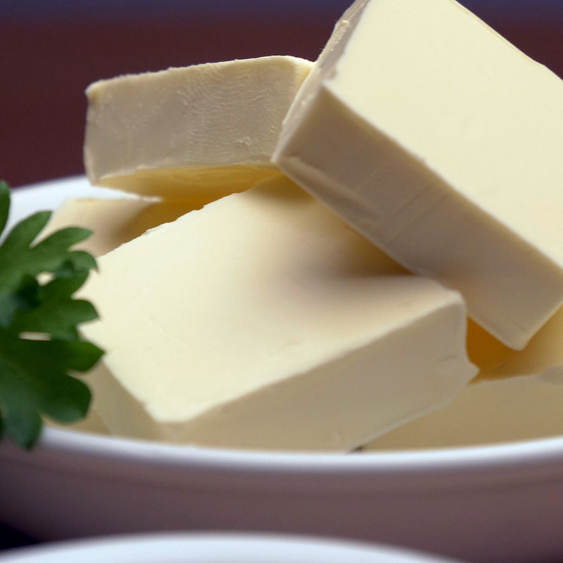 Unnatural Fats, Shop With The Doc, photo of margarine