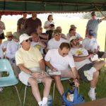 At the pilots meeting, Listening…. photo credit: Bill Elliot