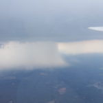 June Storms over Warm Springs