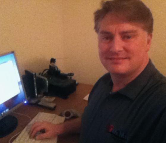 Dan. H - Owner of GeekMan Computer Repair