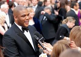 Tyler Perry Puts All Projects On Hold: 'This Too Shall Pass'