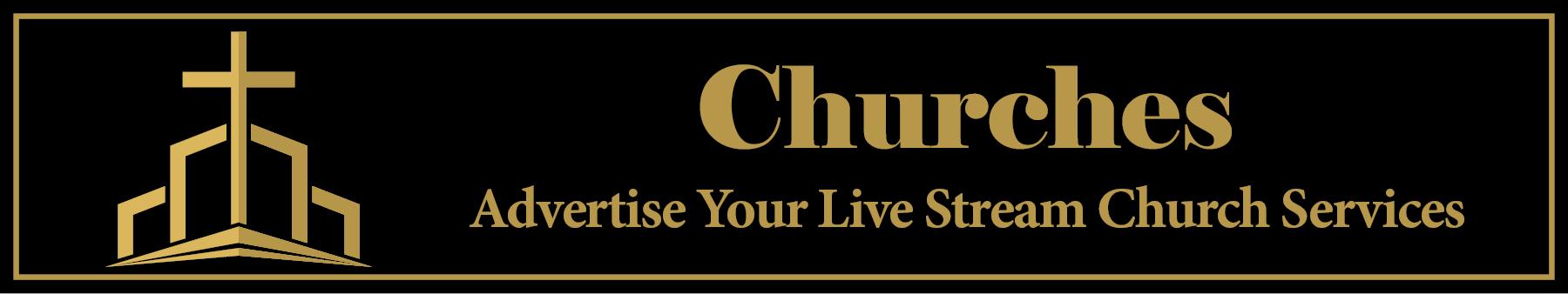 8X Churches Live Stream3