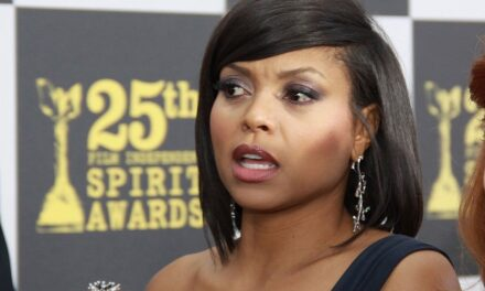 Taraji P. Henson Wants a Proper 'Empire' Finale Episode After Season Cut Short