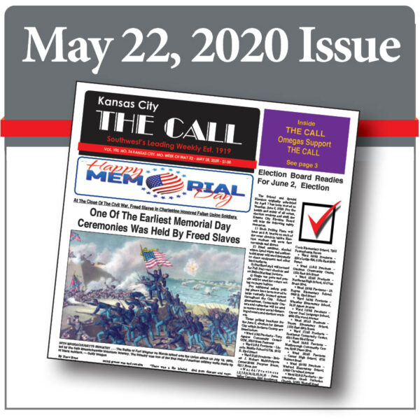May 22, 2020 issue