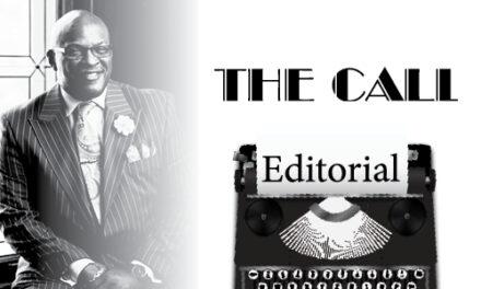 THE CALL's Endorsements
