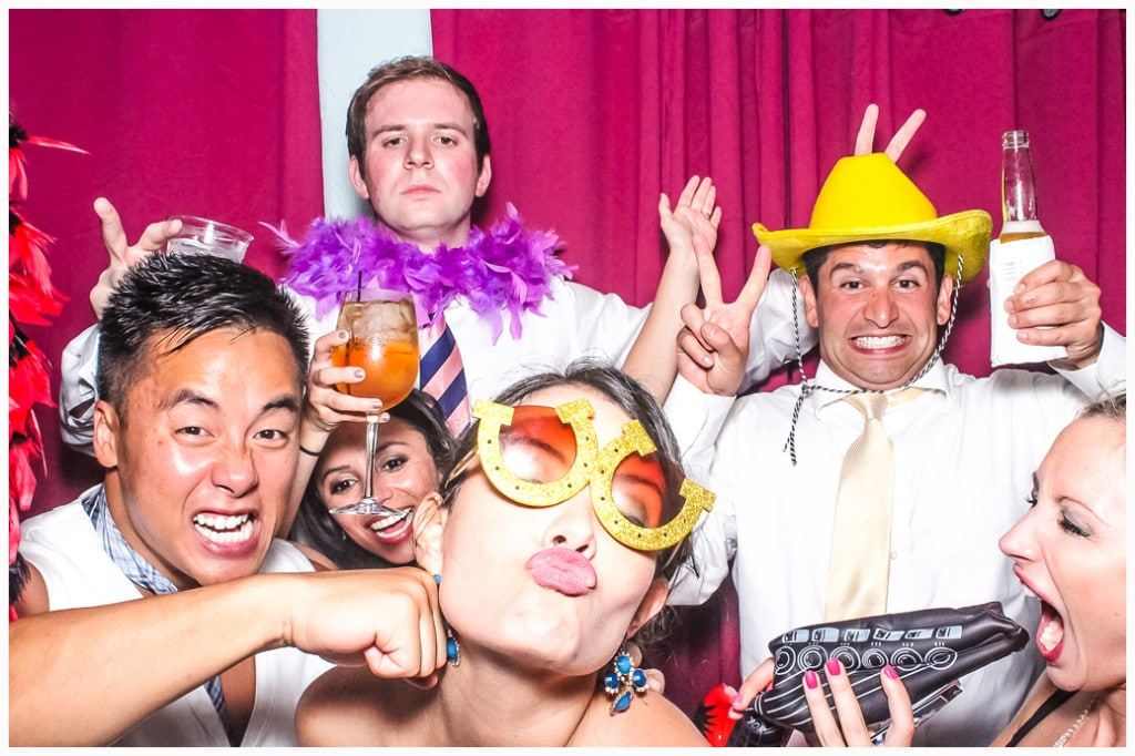 photo booth photo class 2013