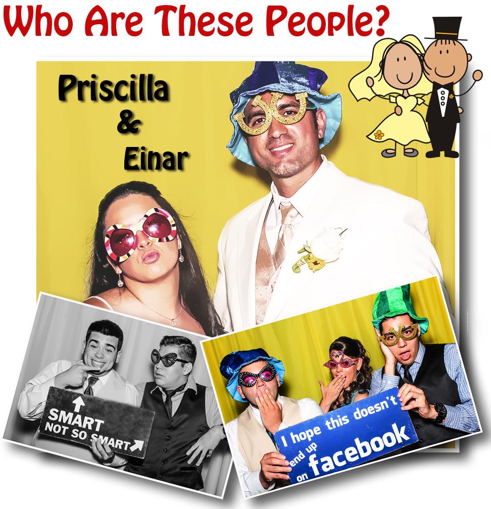 Pricisila & Eidar