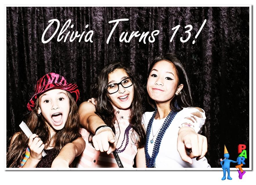 Olivia 13