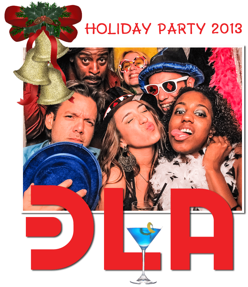dla_Holiday Party