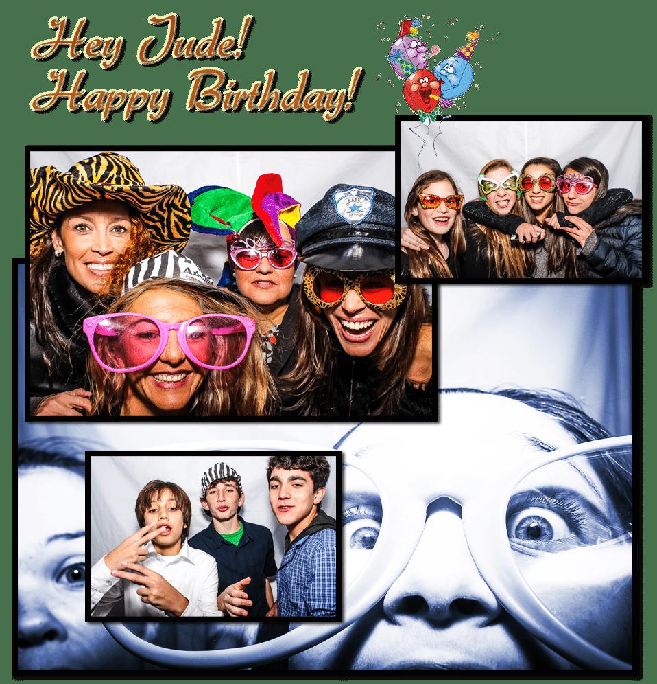 Jude Birthday