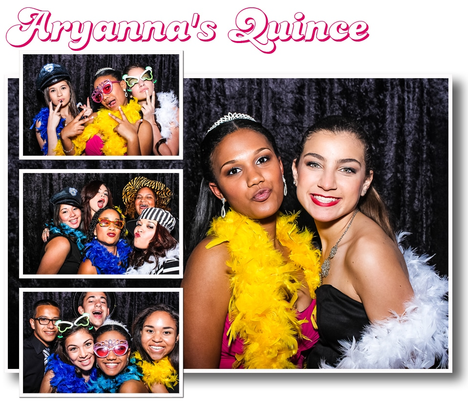 Aryanna's Quince