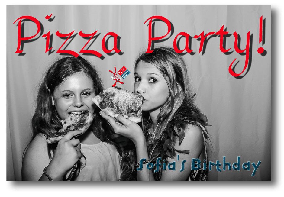Sofia's Birthday Party