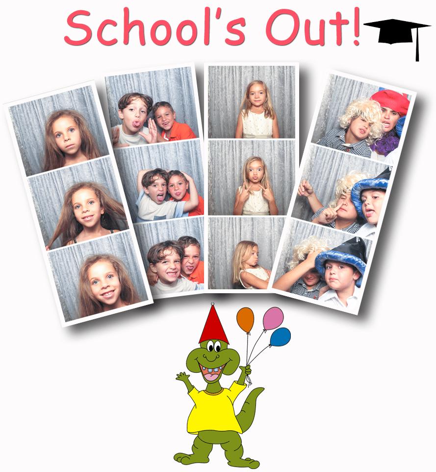 Kinder Grads 2014