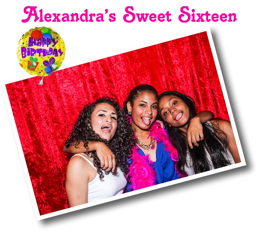 Alexandras 16