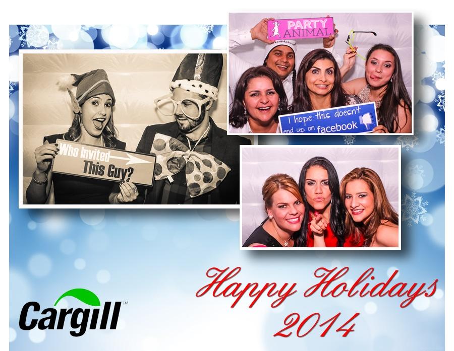 Cargill blog 2014