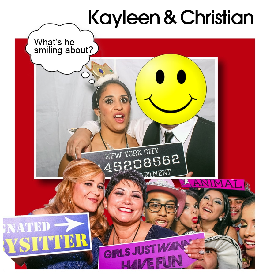 kayleen)christian