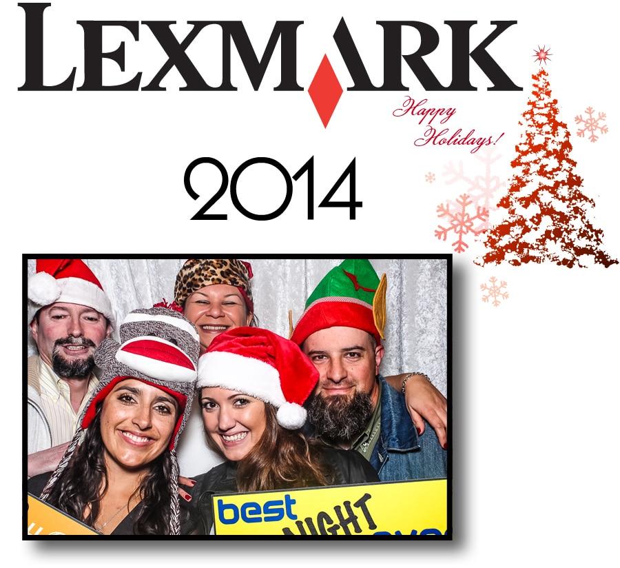 lexmark 2014