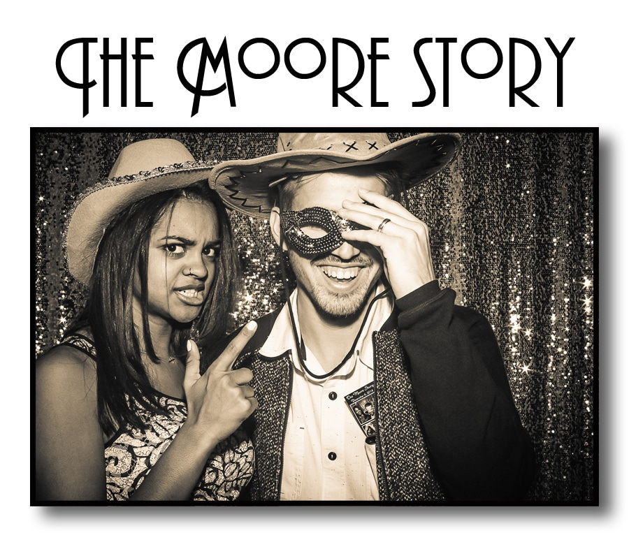 moore story