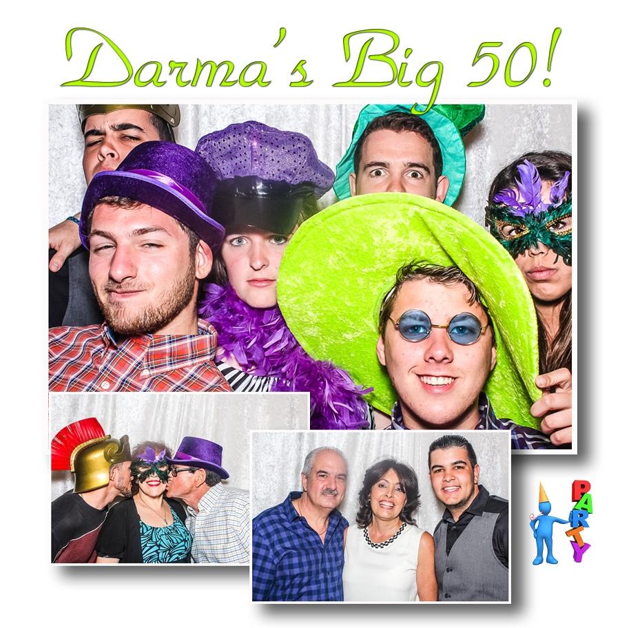darma50