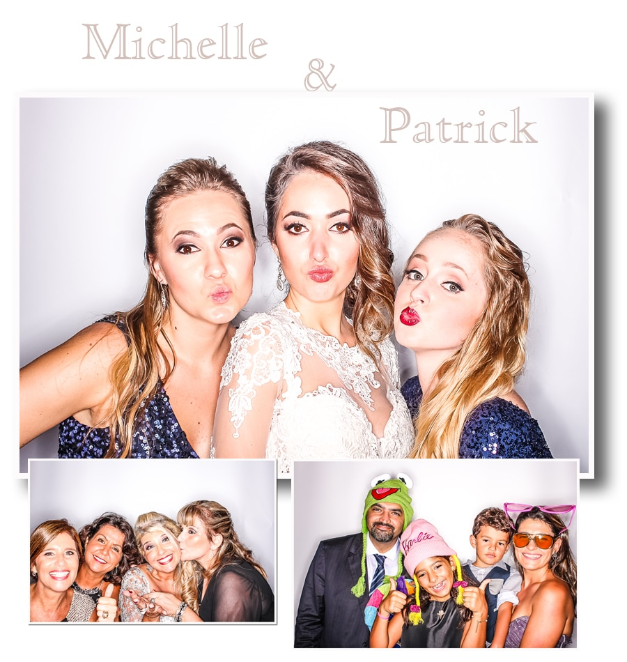 michelle & patrick