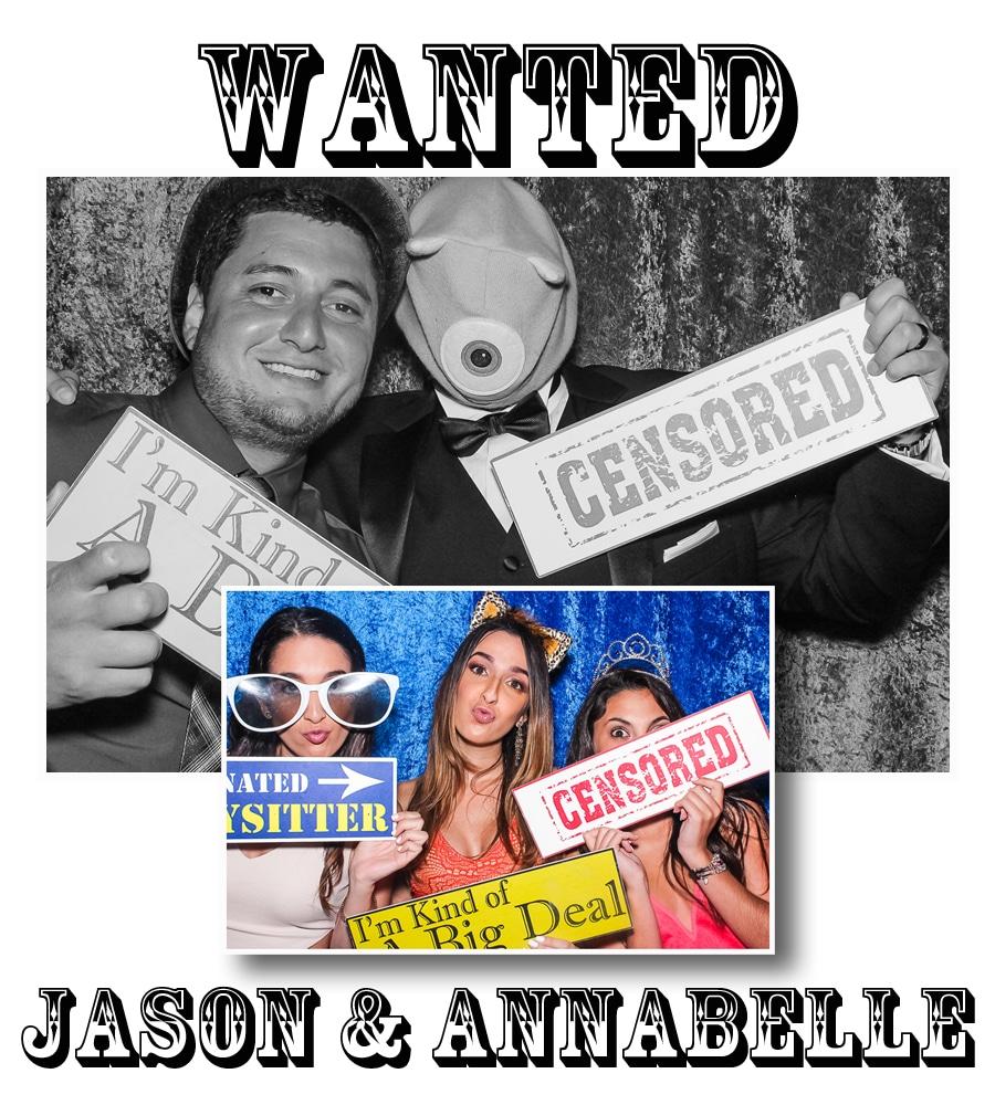 Jason & Annabelle