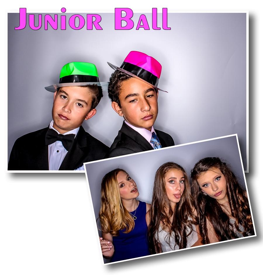 JuniorBall