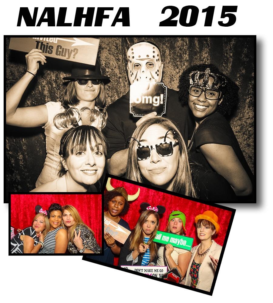 NALHFA 2015