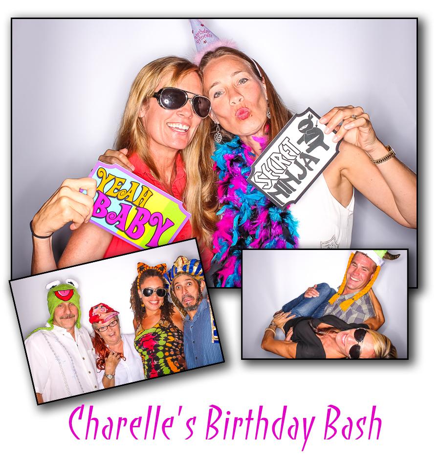 Charelle's Birthday Bash