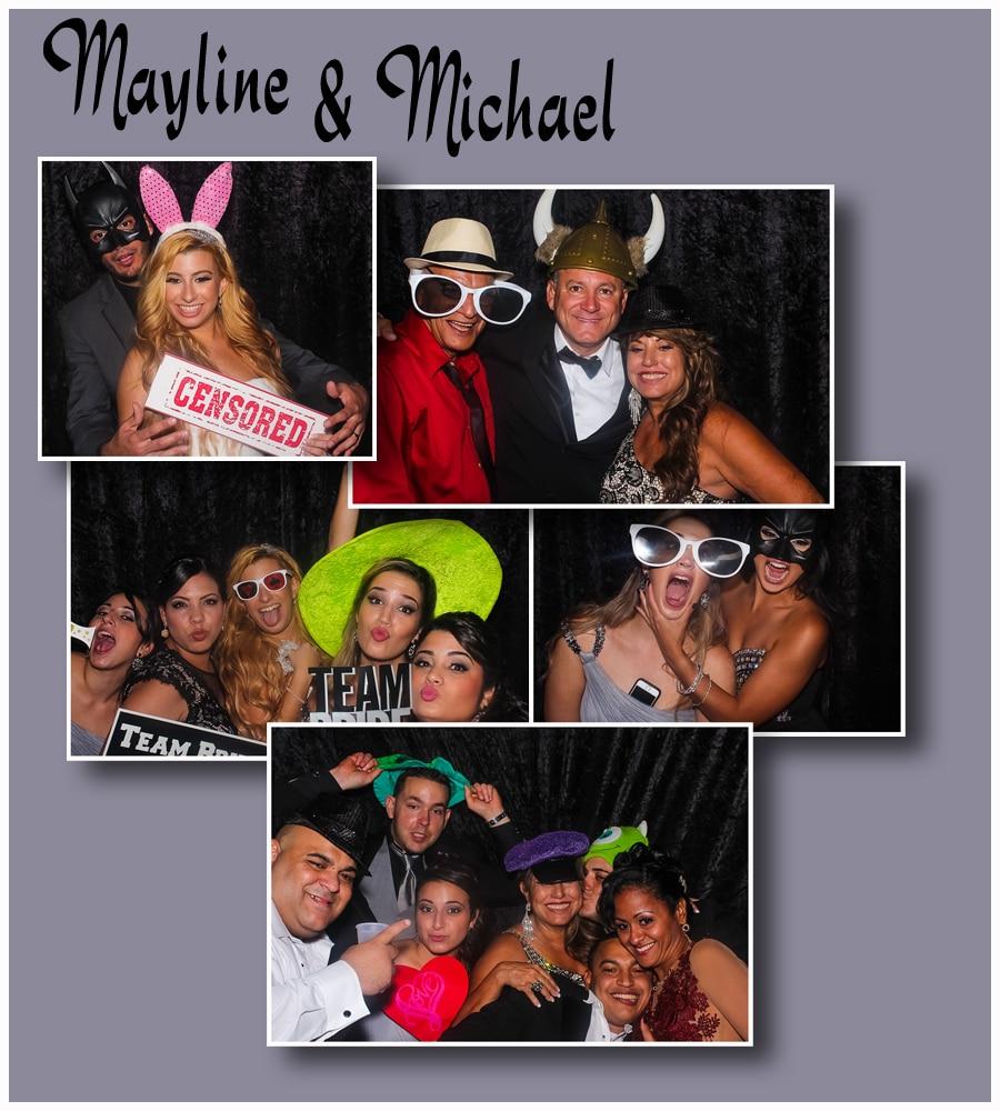 mayline&michael