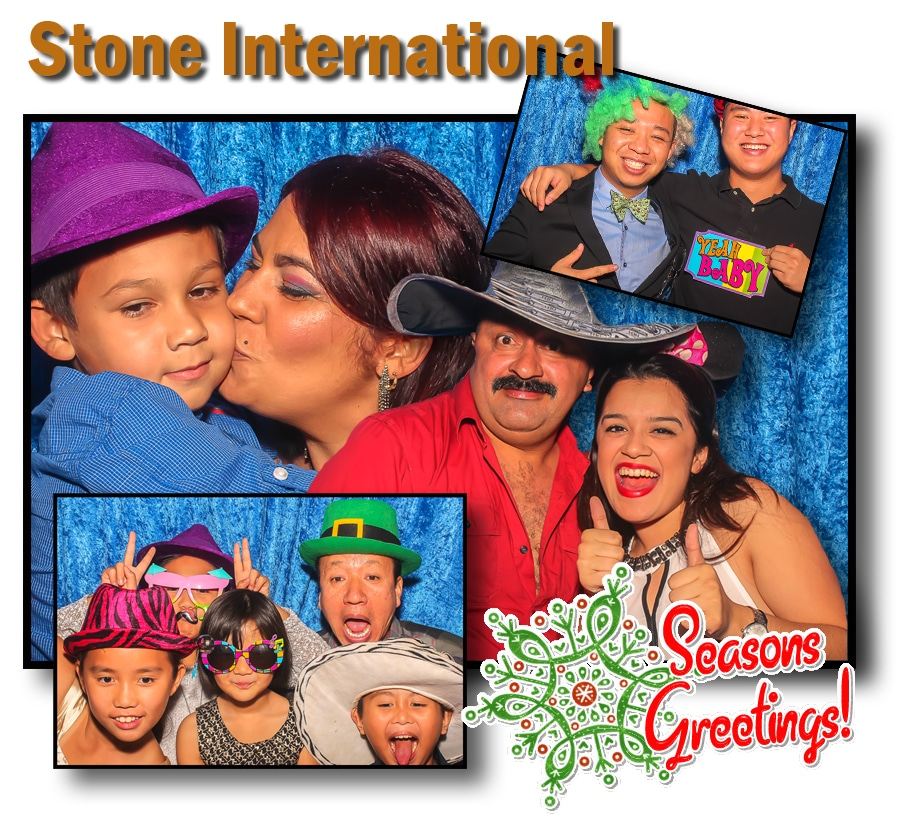 Si_Holiday Party 2015
