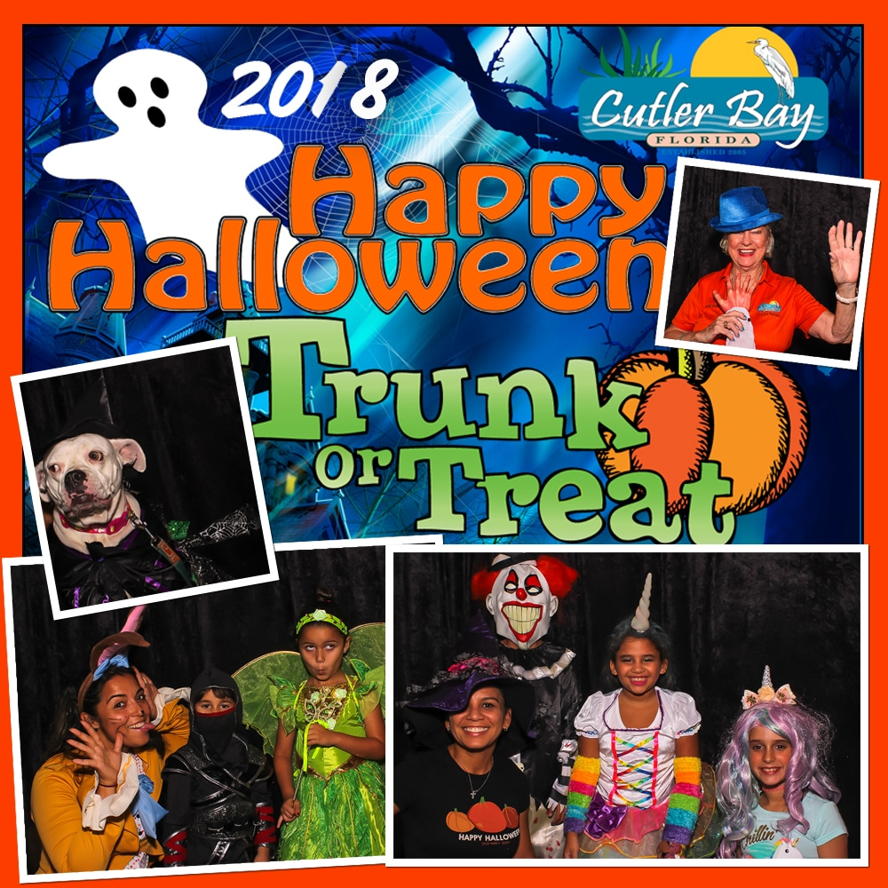 Trick or Trunk at Cutler Bay 2018