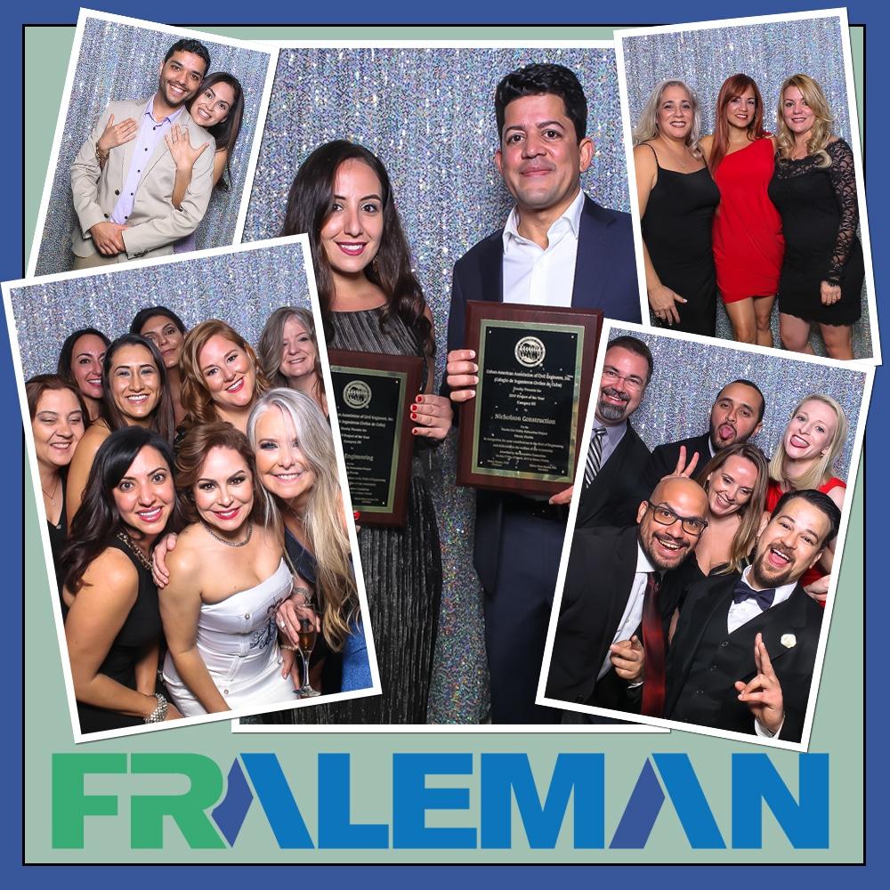 Fraleman 2019 - Photo-Booth-Rental-Miami