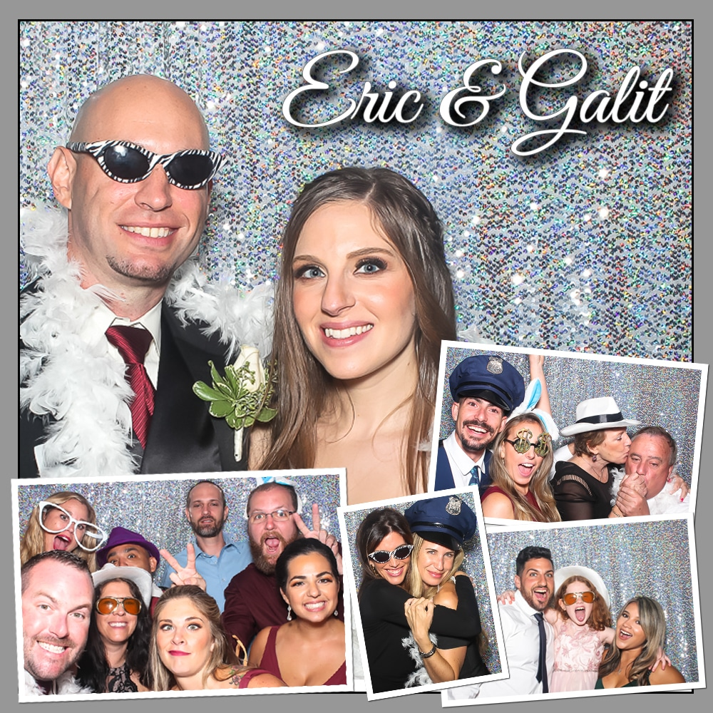 Eric & Galit Wedding Memories