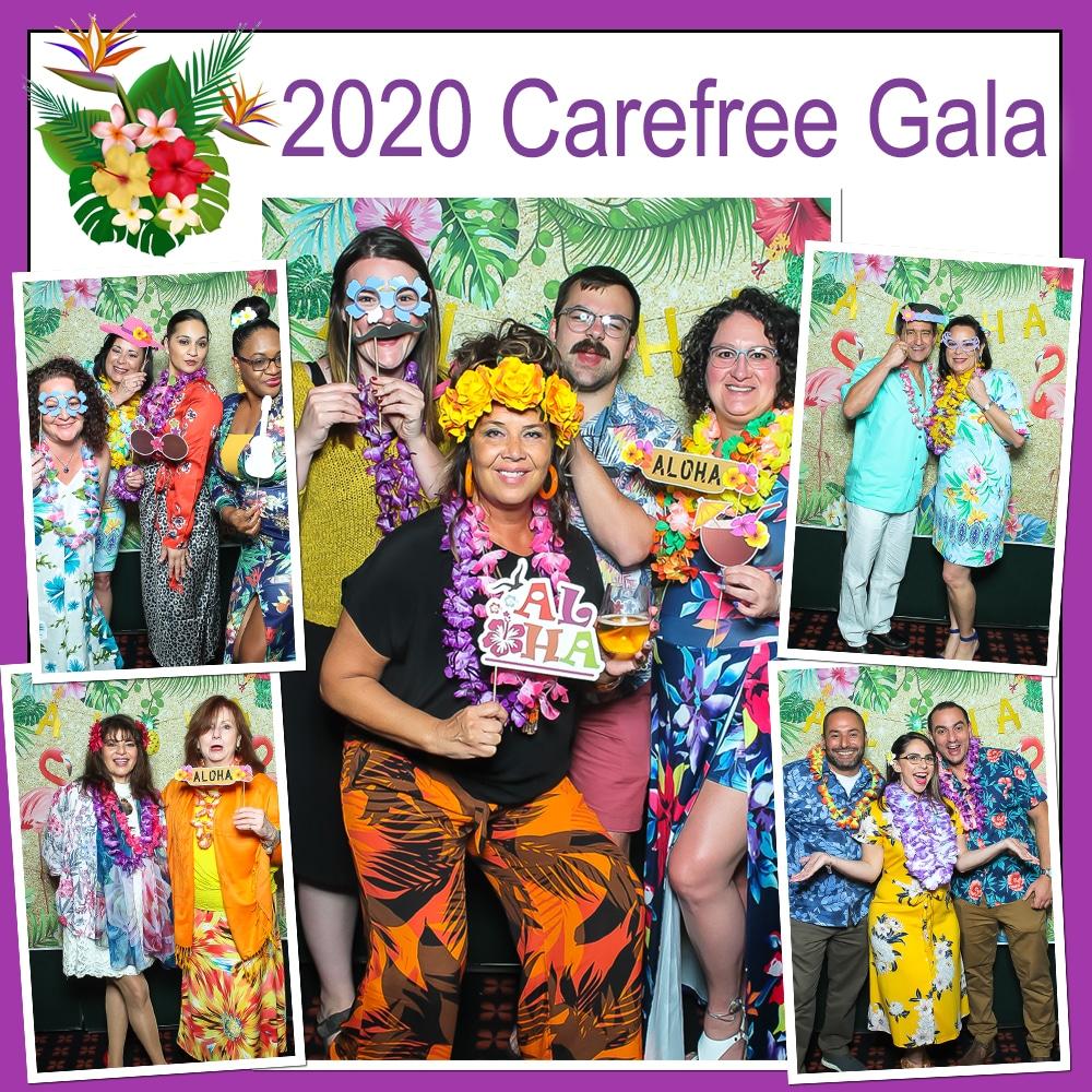 Carefree Gala Weekend!
