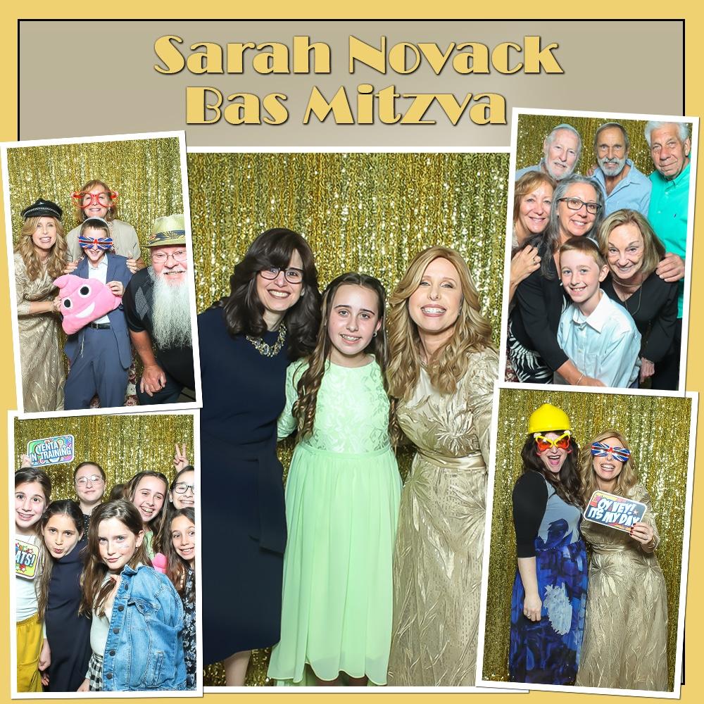Sarah Novack