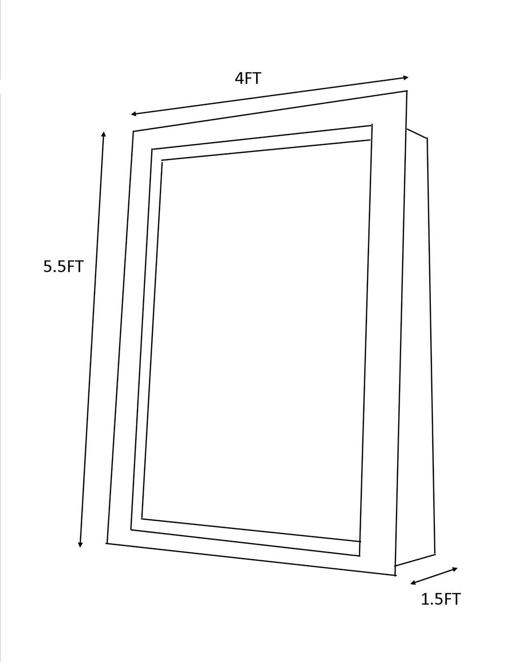 Magic Mirror Diagram