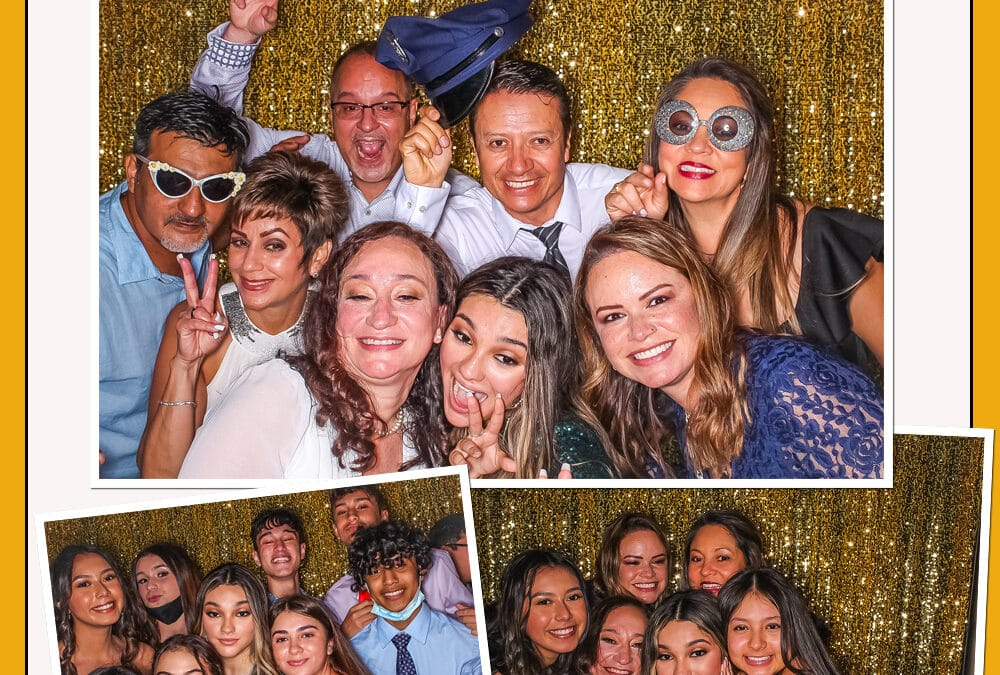Miami Photo Booth Quince