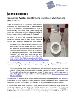Cover_Septic Epidemic