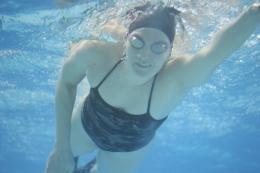 Swimming 2-23