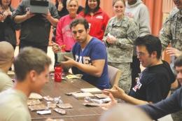 SAE vs ROTC