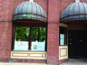 The Pop-Up Design Shop will give nonprofits, businesses and individuals the chance to meet with the Youngstown Design Works students and explore the services they offer.