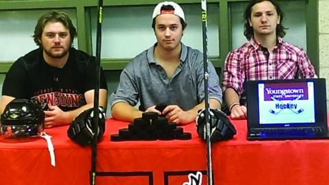 cmykHockey Photo