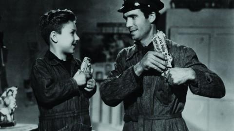 Photos courtesy of the Criterion Collection.