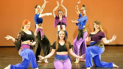Dance 6-2016