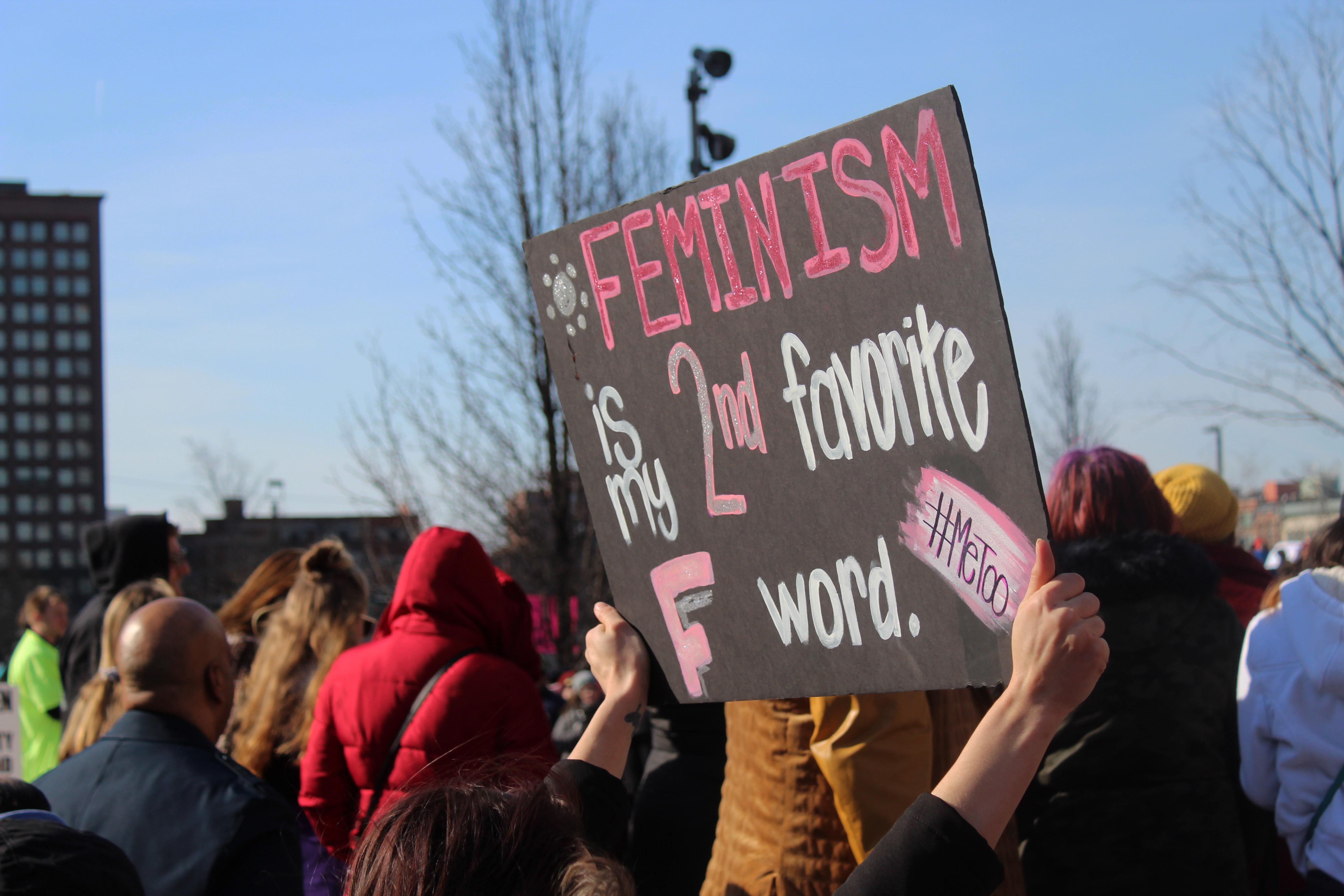 Women'sMarch1 by RachelGobep